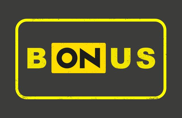 Bonus im ON-Zentrum